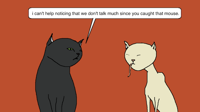 Auntie SparkNotes: Is This Friendship Over?