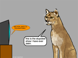 Auntie SparkNotes: Cougar Schmougar