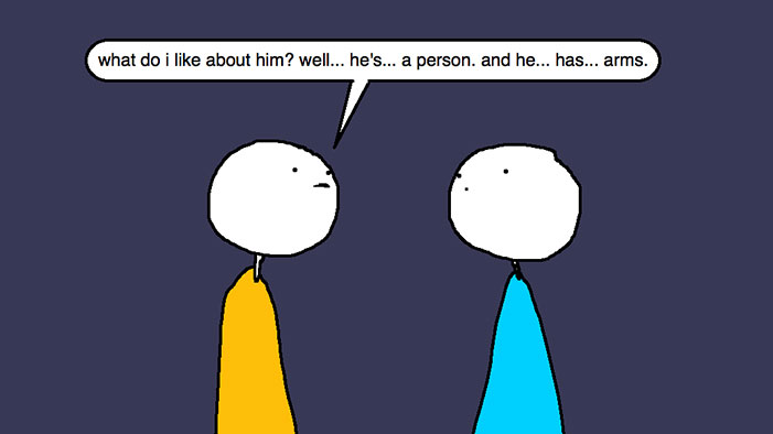 Auntie SparkNotes: Should I Date My Friend Just To Be Close To Someone?