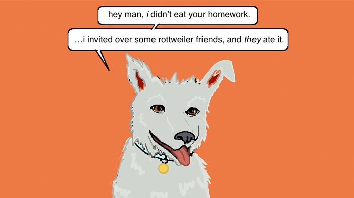 Auntie SparkNotes: My Friend Stole From My Roommate, But I Don't Want to Pay Her Back