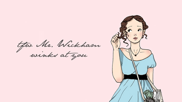 Anatomy of a Jane Austen Fangirl