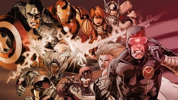 5 Avengers Vs. X-Men Predictions