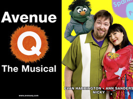 Why Avenue Q is the Best Musical Ever