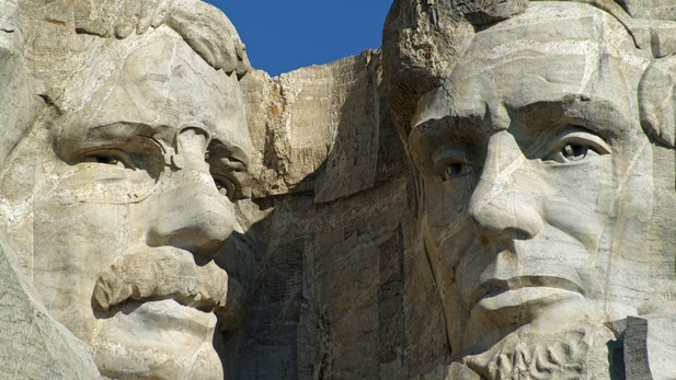 Top Five Most Badass Presidents