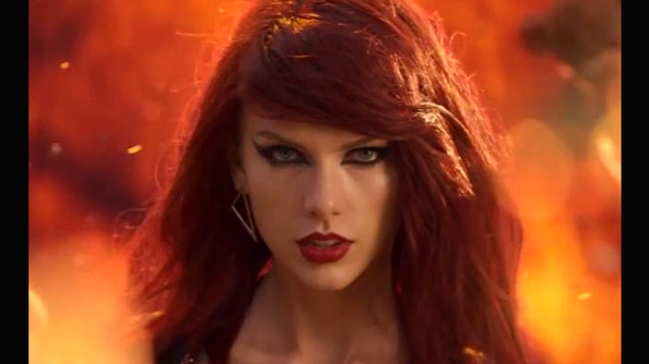 "Welcome to TSwift's EPIC ""Bad Blood"" Vid, Starring Her Limitless Supply of Badass Friends & Catwoman Costumes"