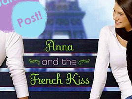 Anna and the French Kiss: The Title is Terrible, But the Book is Great!