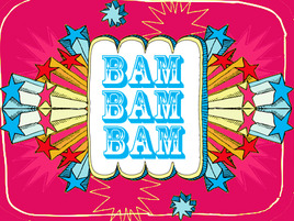 BAM: The Word That Became A Phenomenon That Became Really, Really Annoying