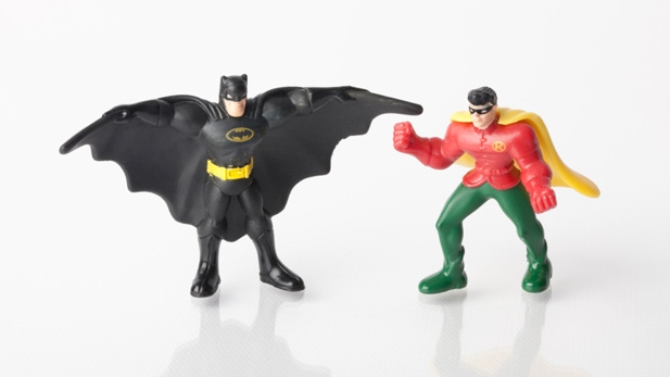 The MindHut Guide to Dark Knight Toys