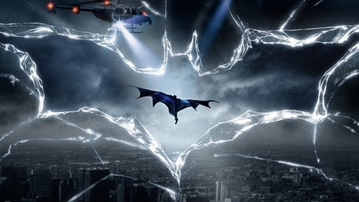 VIDEO: Dark Knight Rises 13 Minute Featurette
