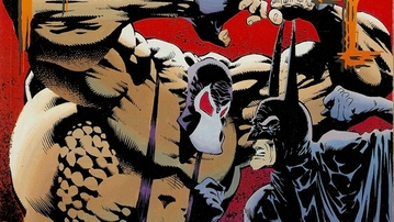 Revisiting Knightfall