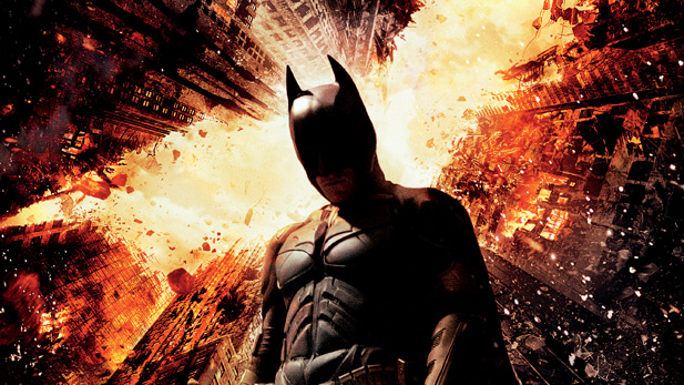 Warner Brothers Publishes the Dark Knight Returns Production Notes!