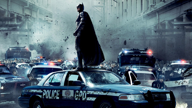 Brand New Photos from the Dark Knight Rises!