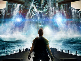 BATTLESHIP: This Movie Is Going to Get You A Boyfriend
