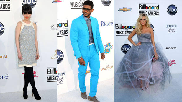 Who Looked the Best at the Billboard Music Awards?
