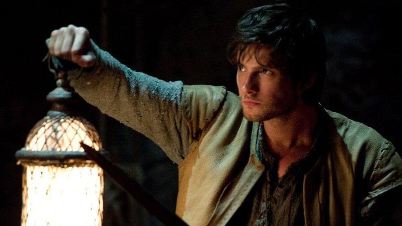 EXCLUSIVE: We Interview Ben Barnes About <i>Seventh Son</i>, Boggarts, Studying Harry Potter, and Being Apprentice to Jeff Bridges