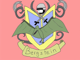Has Dan Bergstein Ever Made You Cry? Now Is the Time for RETRIBUTION.