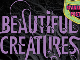 One Year, 100 Books: Beautiful Creatures