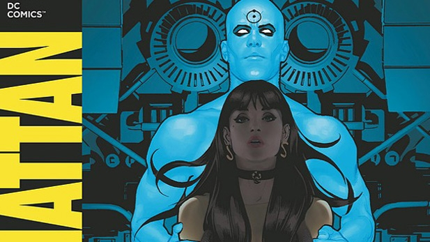 Watchmen Goes Quantum, Bruce Wayne Goes Undercover and More: New Comics for August 22