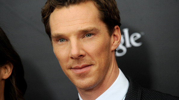 A Cumberbatch By Any Other Name Is Just As Dreamy-OR IS HE?!