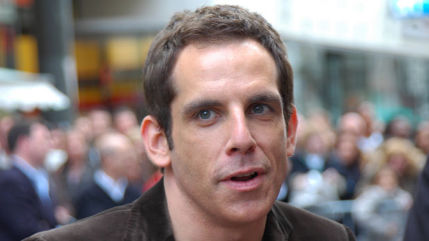 Geek Quiz: Ben Stiller Birthday Quiz