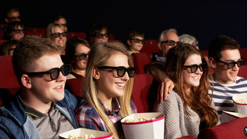POLL: What Was Your Fave Movie of 2012?