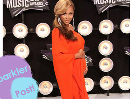 What Should Beyoncé Name Her Baby?