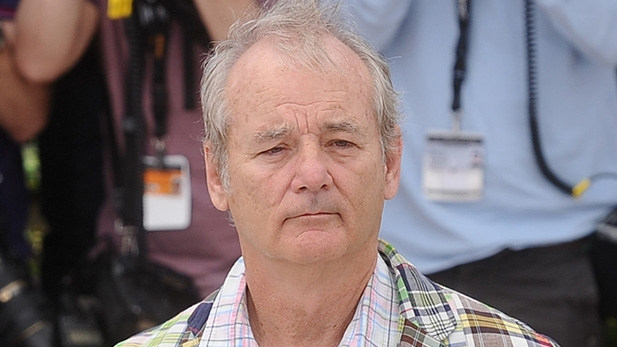 Rumor We Wish Were True: Bill Murray's Party Crashing Tour