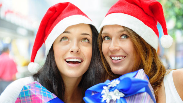 5 Super Bizarre Holiday Traditions