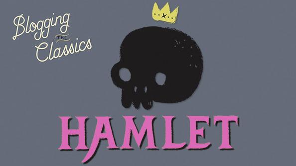 Blogging <em>Hamlet</em>