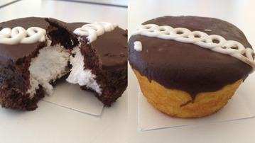 Blogging Hostess: Cupcakes!