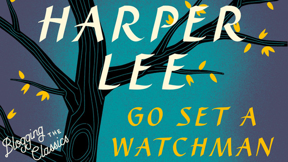 Things Are Officially Getting Hairy in <em>Go Set a Watchman</em> (& If You're Not Reading Along with Our Book Club, You Are MISSING OUT)