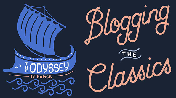Blogging <em>The Odyssey</em>: Part 3 (The One Where Everyone is Naked for Some Reason or Another)