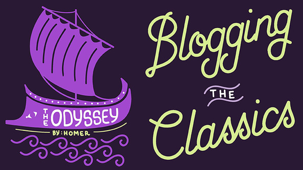 Blogging <em>The Odyssey</em>: Part 4 (The One Where Odysseus Seduces EVERYONE)