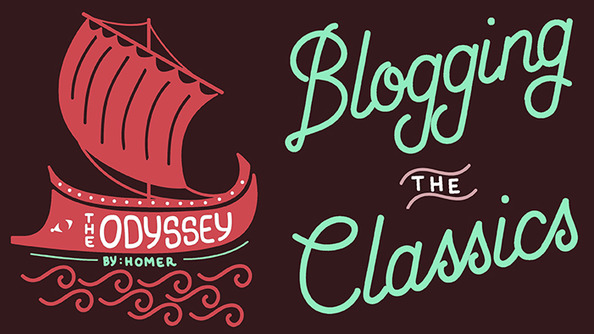 Blogging <em>The Odyssey</em>: Part 5 (How NOT to Anger the Gods)