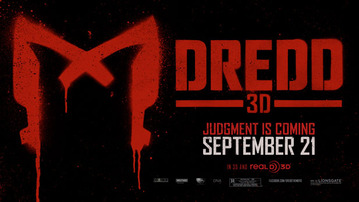 Dredd Looks Awesome Judging From This Featurette!
