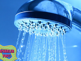 15 Reasons You Should Shower in the Morning