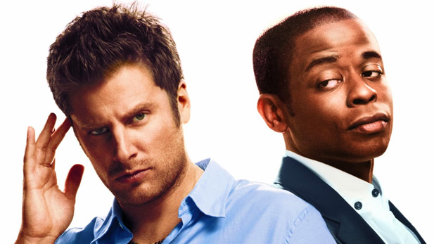 5 Reasons We Love Psych
