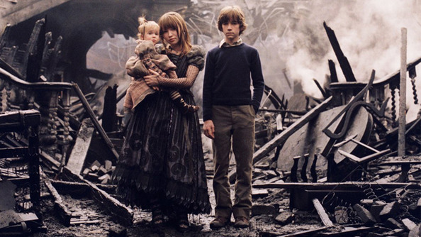 BREAKING: Violet & Klaus Have Been Cast for the Upcoming Netflix Adaptation of <em>A Series of Unfortunate Events</em>!
