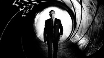 The Sky Is Falling in New James Bond Teaser Trailer