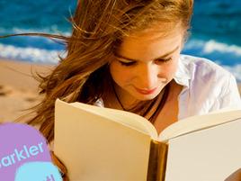 Books Over Bikinis: An English Major at the Beach