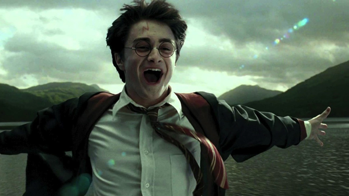 The Book Report: There's a Harry Potter Documentary (& Two New Books!) Coming in October