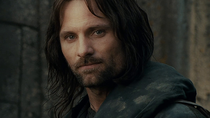 The Book Report: A <i>Lord of the Rings</i> TV Show is Coming to Amazon