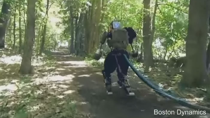Thanks to Boston Dynamics, Robot World Domination Is Closer Than Ever
