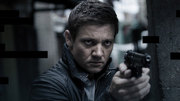 An Inside Look at THE BOURNE LEGACY (with JEREMY RENNER, Y'ALL!)