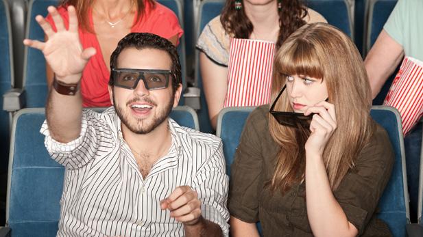 Five Geek-Friendly Romantic Movies