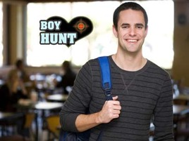 Boy Hunt: Double Success