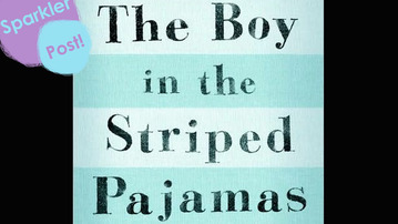 sparklife posts tagged the boy in the striped pajamas blogging b n com s must reads for teens the boy in the striped pajamas