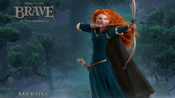 TRAILER: Brave 