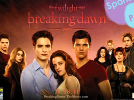 Four Reasons Why Breaking Dawn Will Rock Your Socks Off