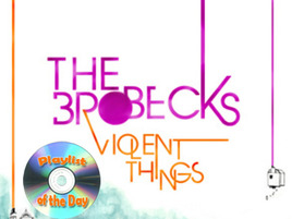 The Brobecks: God's Unsigned Gift to Music